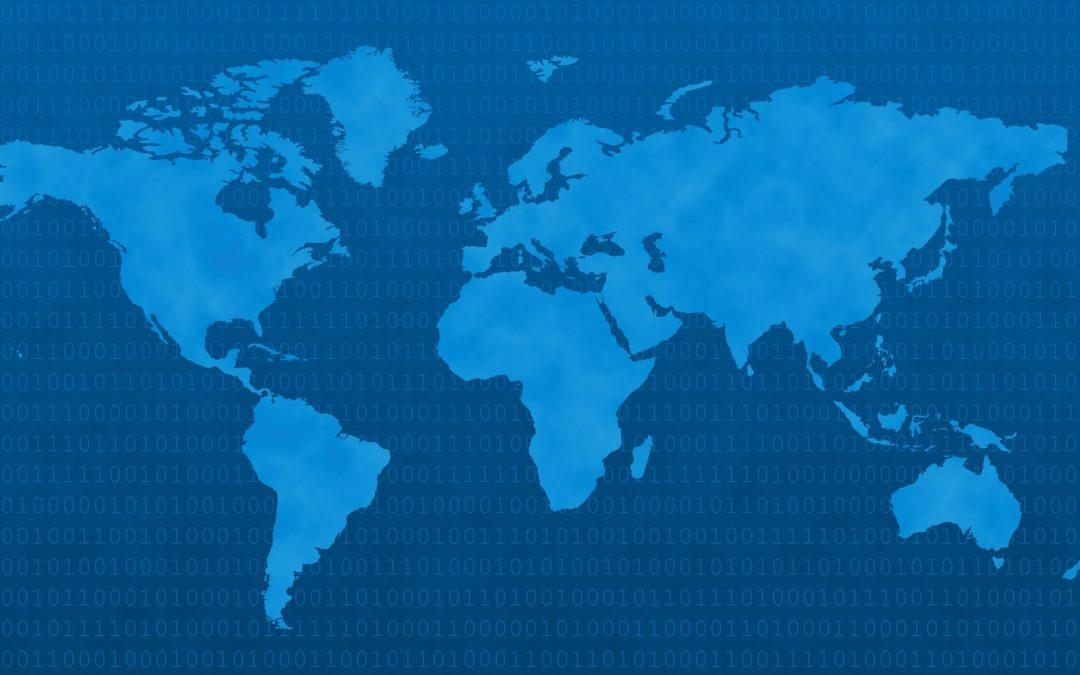 Traitement des données françaises stockées à l'étranger